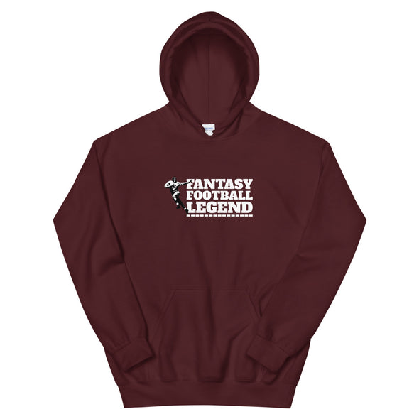 Fantasy Football Legend Hoodie