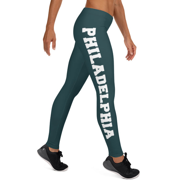 Philly Football Women's Leggings