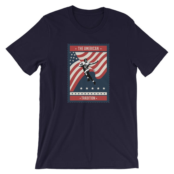 The American Football Tradition Tee