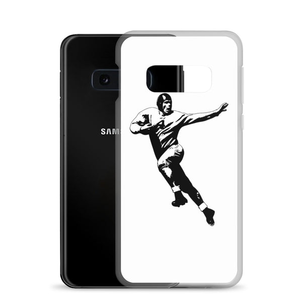 The Leatherhead Samsung Case