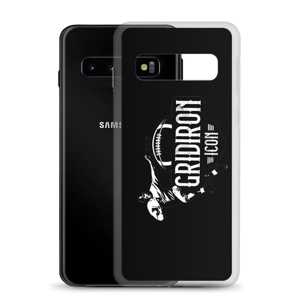 Full Gridiron Icon Emblem Samsung Case