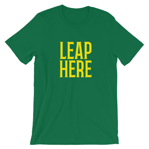 Green Bay End Zone Tee