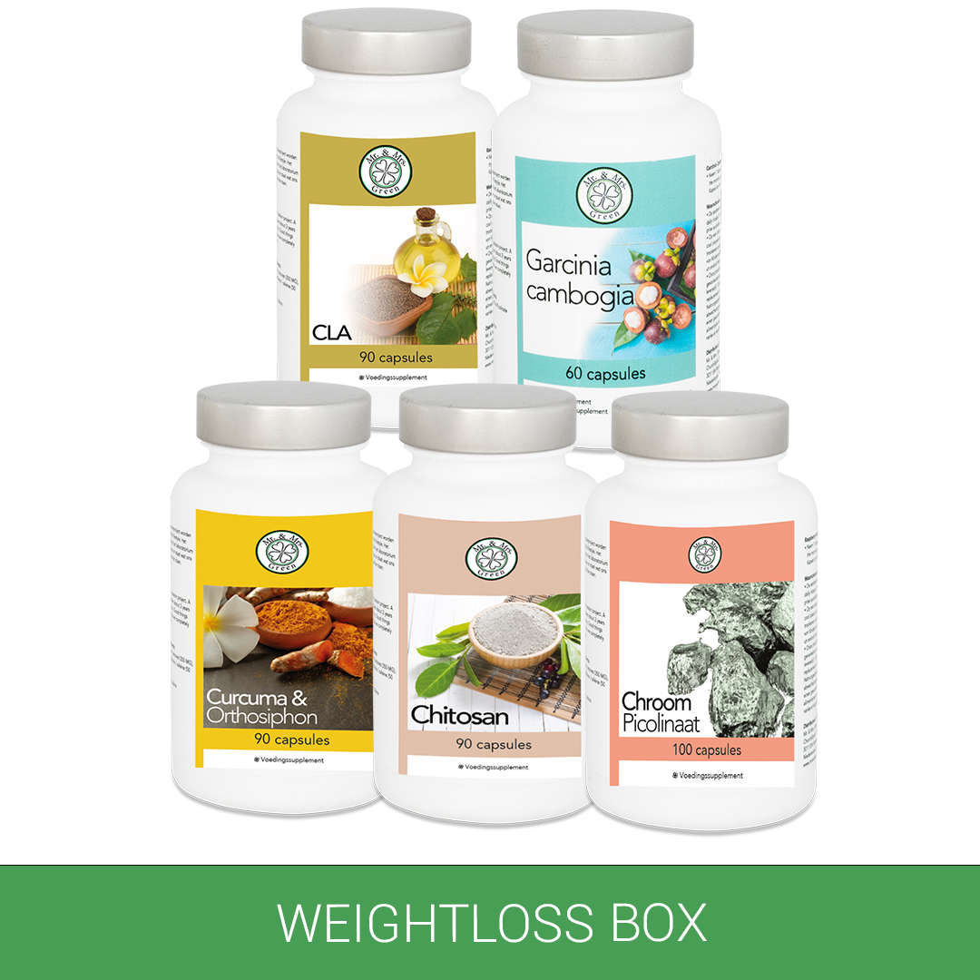 Weightloss box