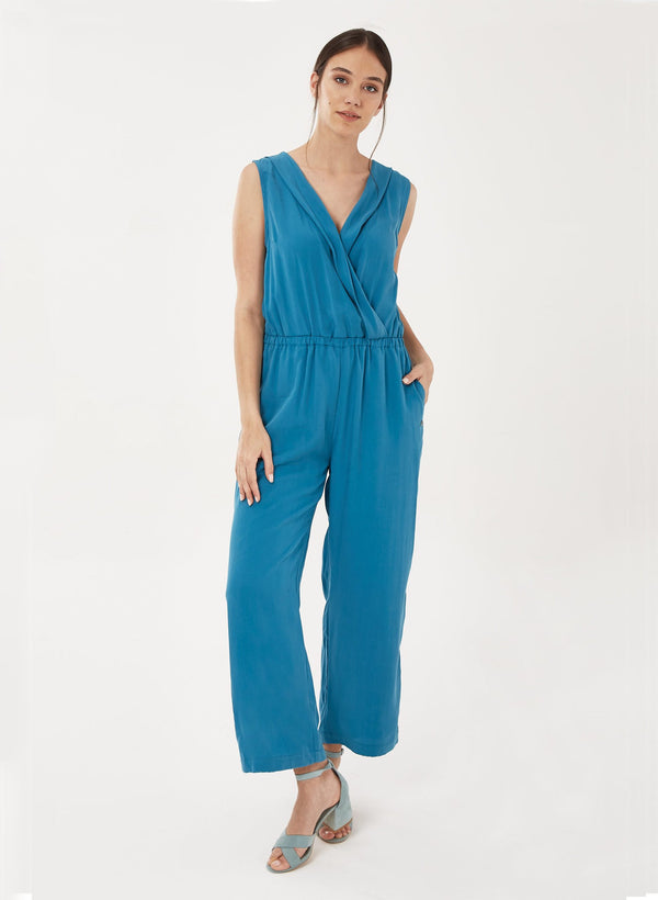 Jumpsuit aus Tencel™ | Eco Damenmode