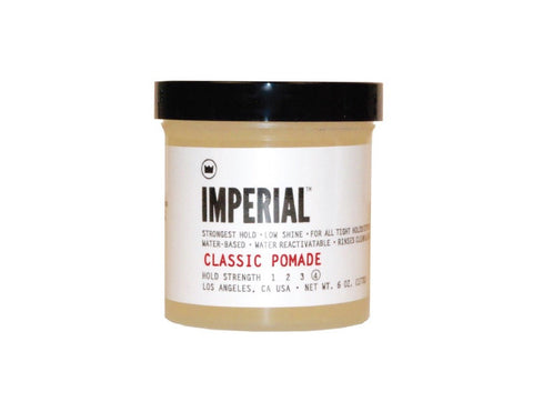 Imperial | Classic Pomade