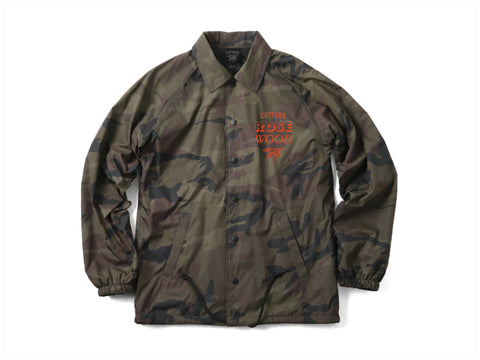 CUTTERS COACHES JACKET
