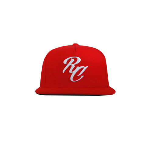 RC Stamp Hat