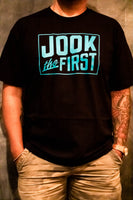 Jook the First Logo Tee