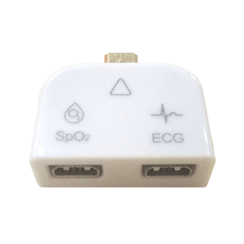Wellue 2 in 1 Adaptor