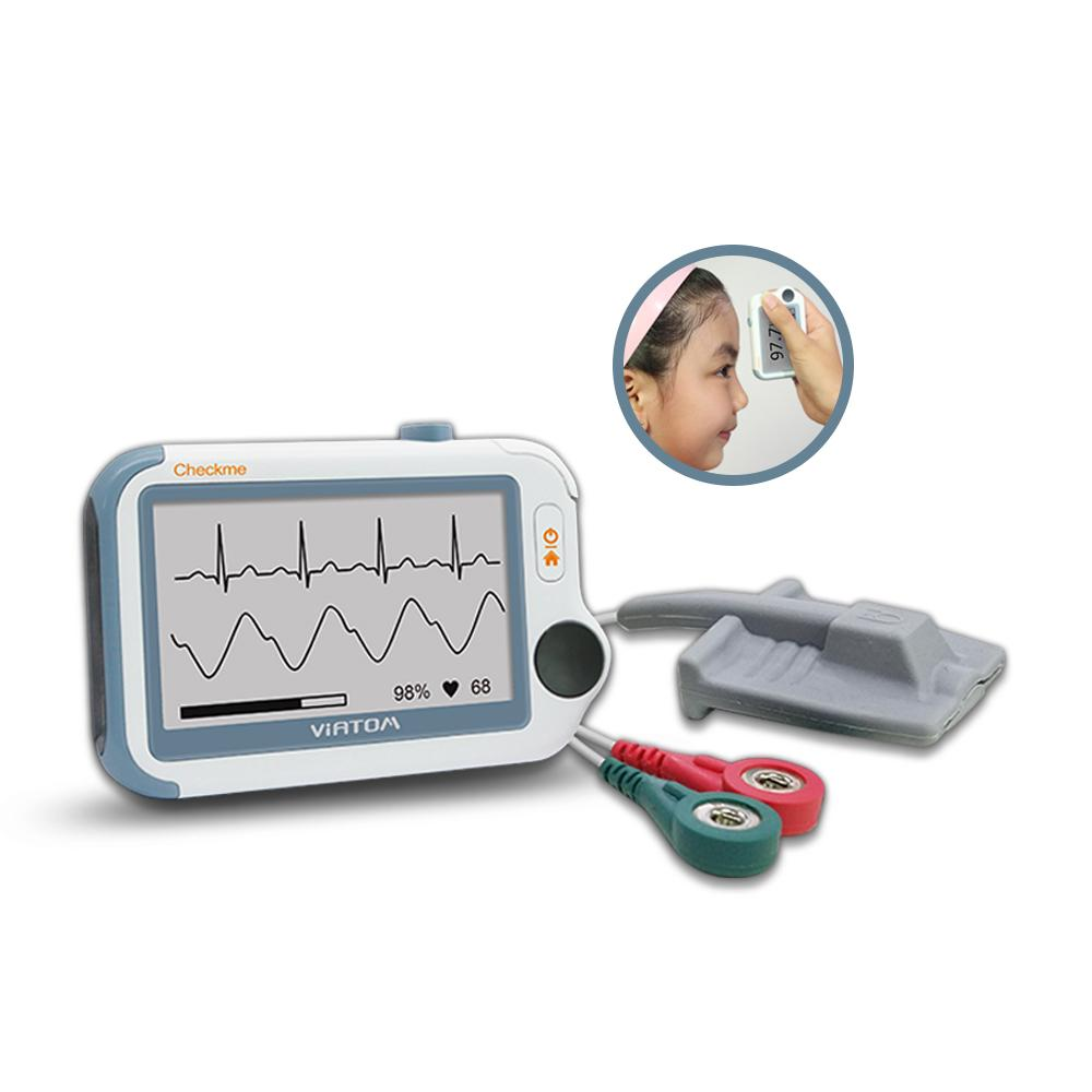 جهاز Checkme ™ Doctor Vital Signs Monitor
