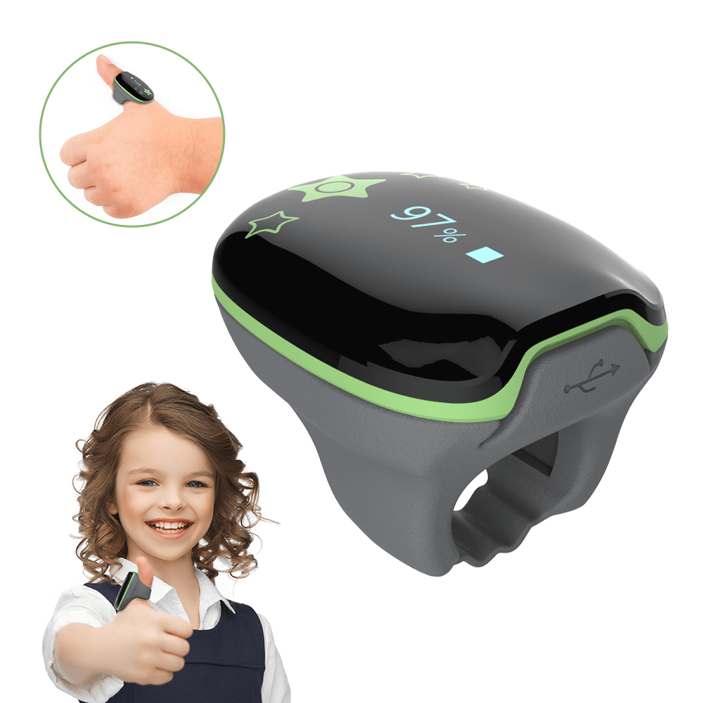 KidsO2 Pediatric Oxygen Monitor