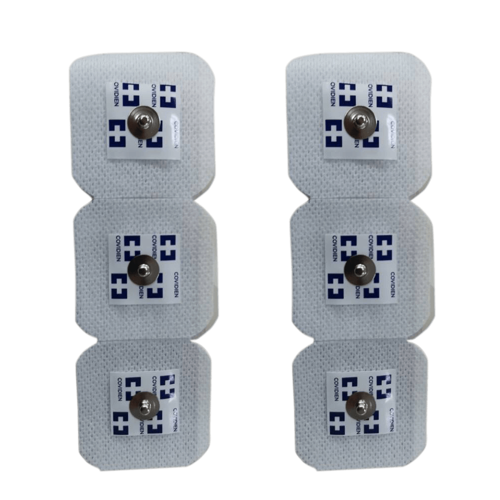 Wellue EKG Pads for Checkme Doctor & Checkme Suit