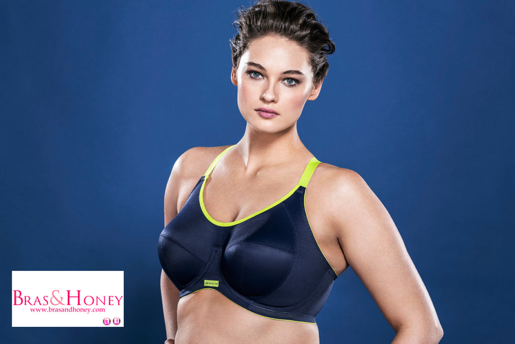 WHY YOUR SPORTS BRA IS YOUR BEST FITNESS FRIEND WHEN IT COMES TO YOUR BREASTS' HEALTH