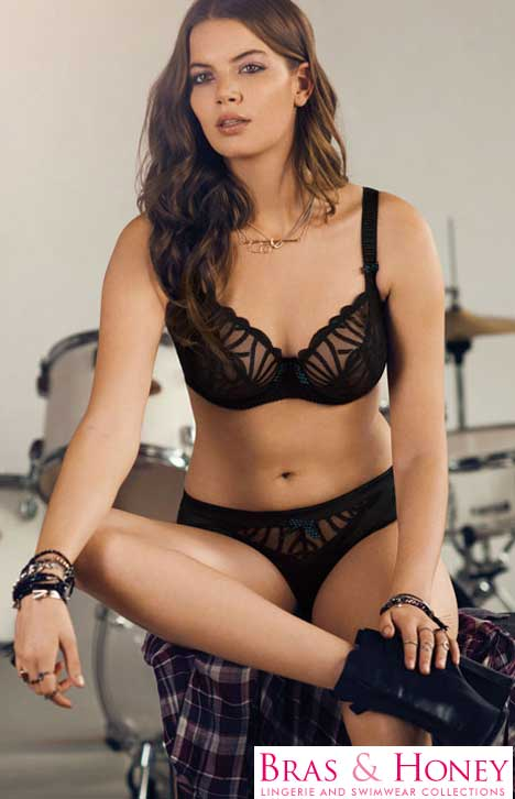 Bras & Honey - Freya Bra Collections