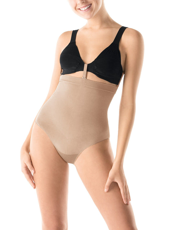 Spanx Slim Cognito Shaping Suit, Nude
