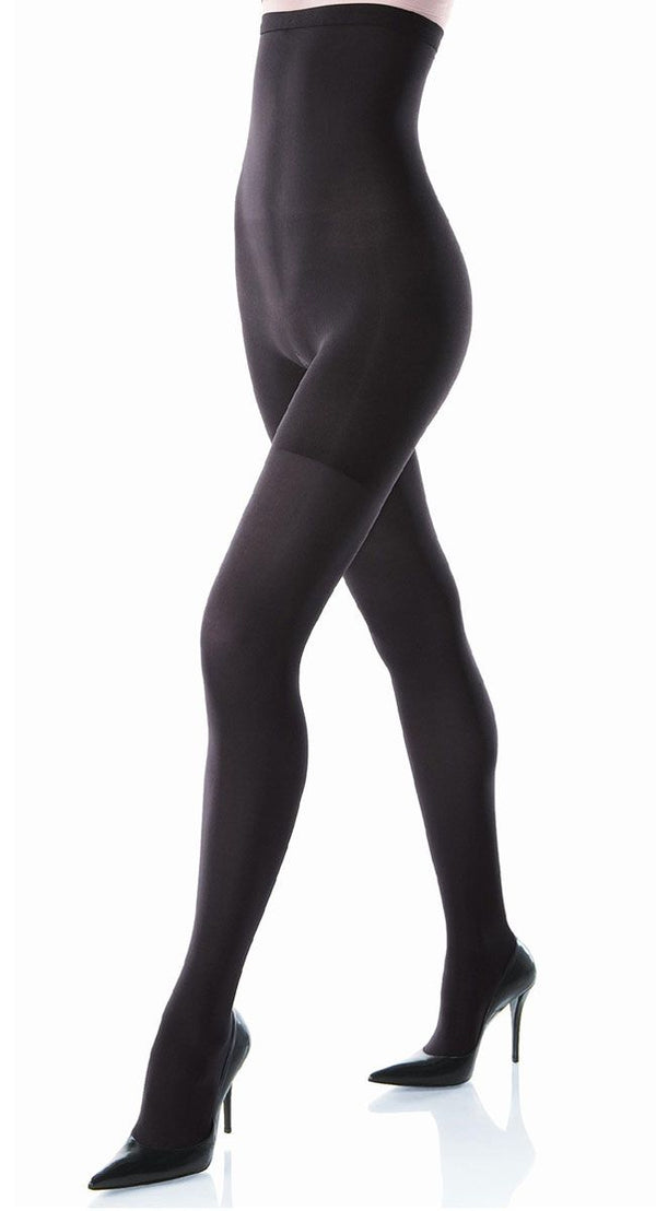 Spanx Tight-End Tights High Waisted, Black