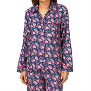 Cyberjammies Sole Statement Pyjama Top, Pink