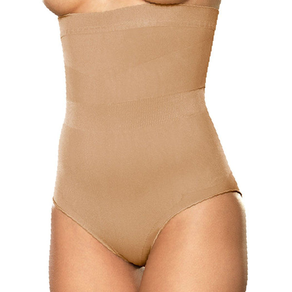 Trinny and Susannah Tummy Flattening Brief, Nude