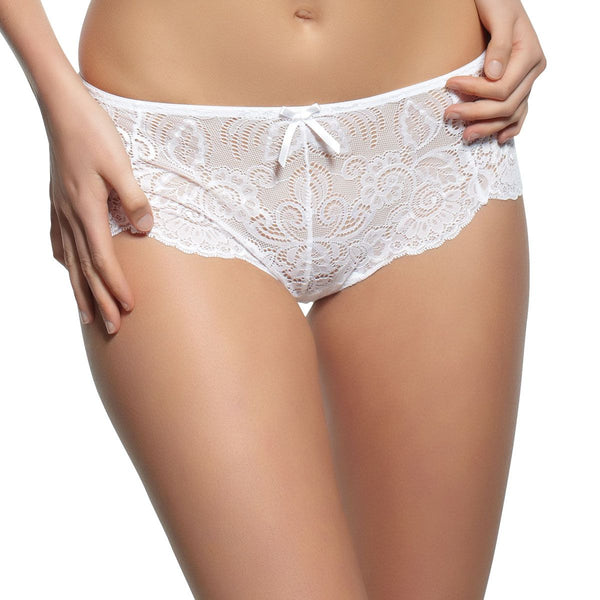Panache Superbra Andorra, White Short