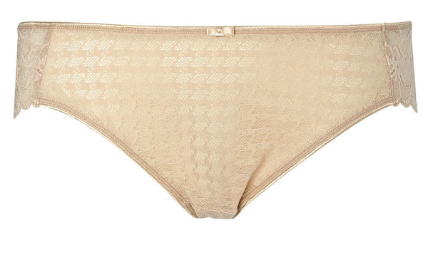 Panache Envy Brief, Nude