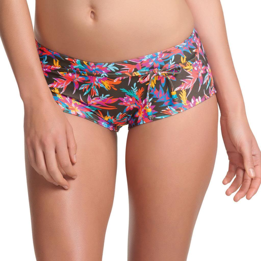 Freya Firefly Short, Tropical