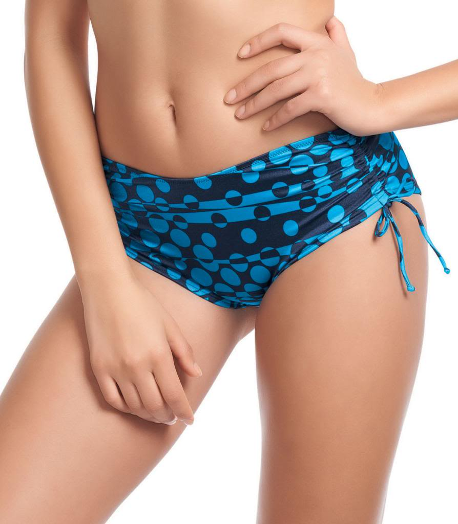 Fantasie Javea Short, Blue