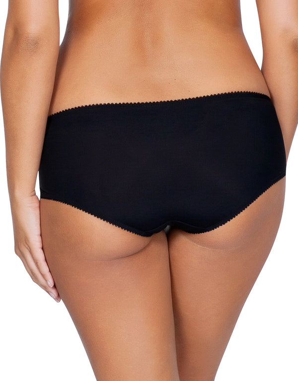 Parfait By Affinitas Marion Hipster Brief, Black