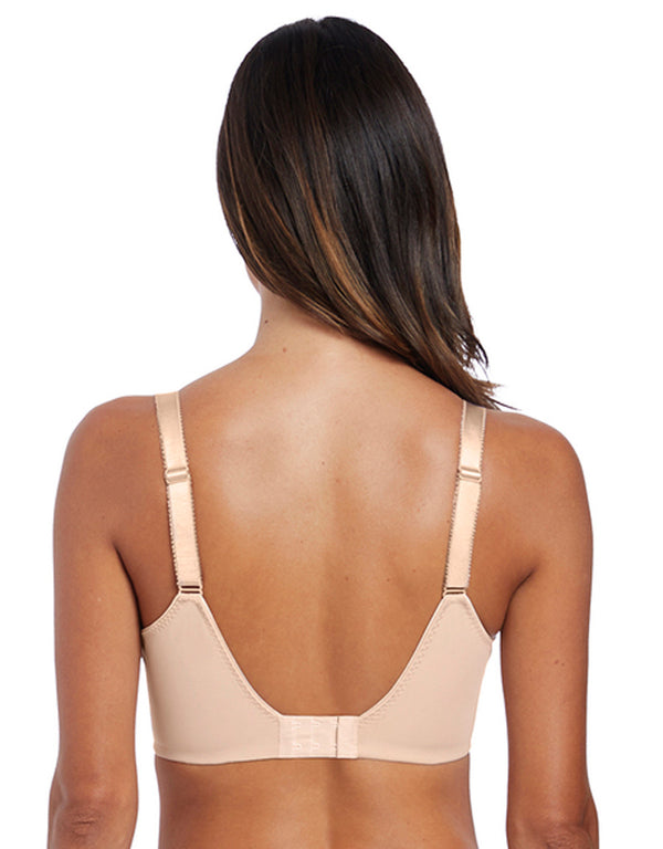 Fantasie Illusion UW Side Support Bra, Natural Beige