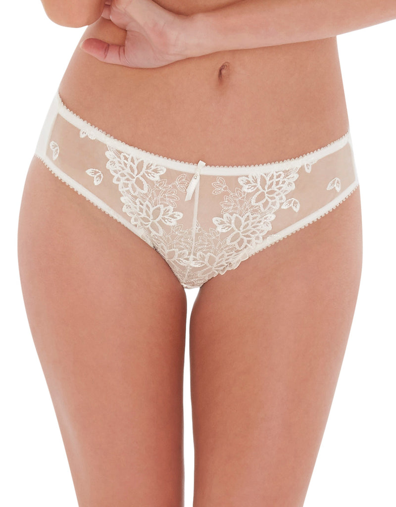 Charnos Suzette Thong, Ivory