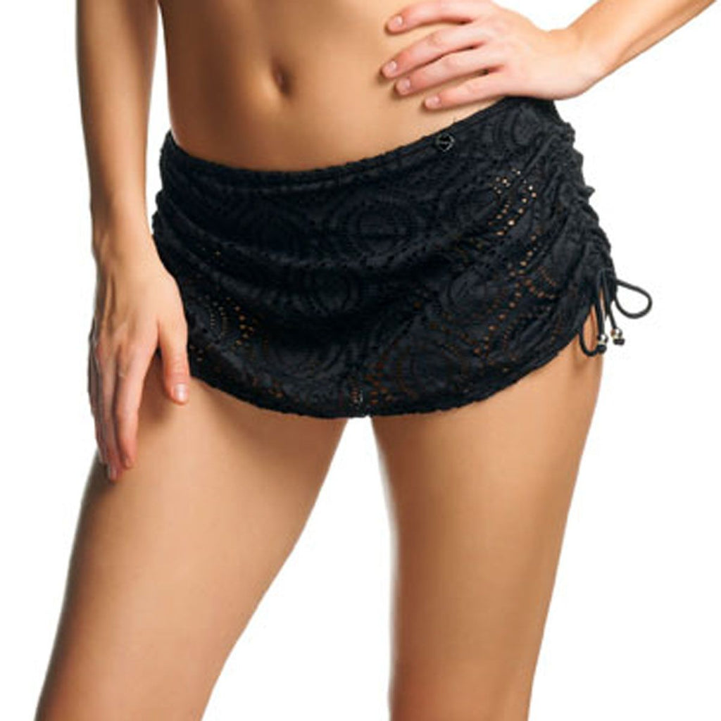 Freya Cha Cha Skirted Brief, Black