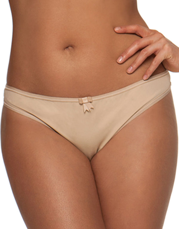 Curvy Kate Daily Dream Brazilian Brief, Biscotti