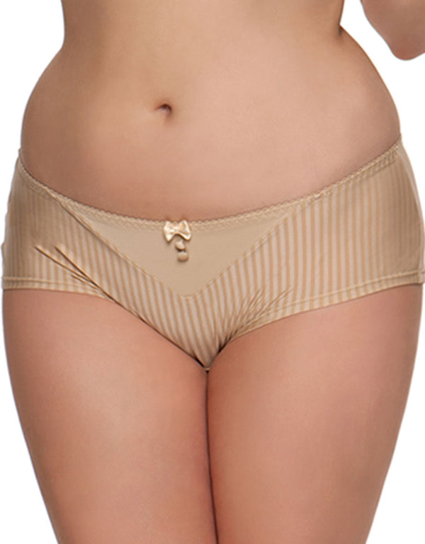 Curvy Kate Luxe Short, Biscotti