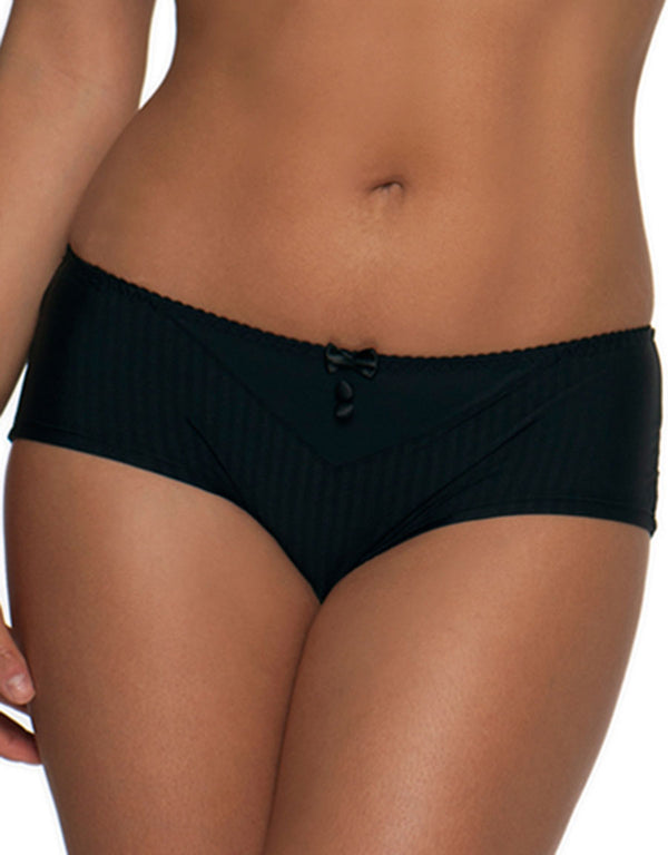 Curvy Kate Luxe Short, Black