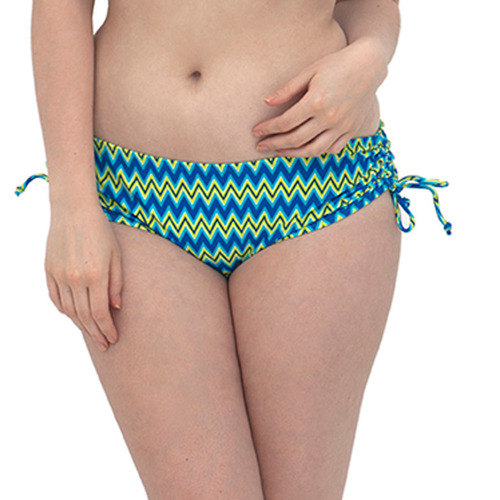 Curvy Kate Shockwave Adjustable Short, Electric