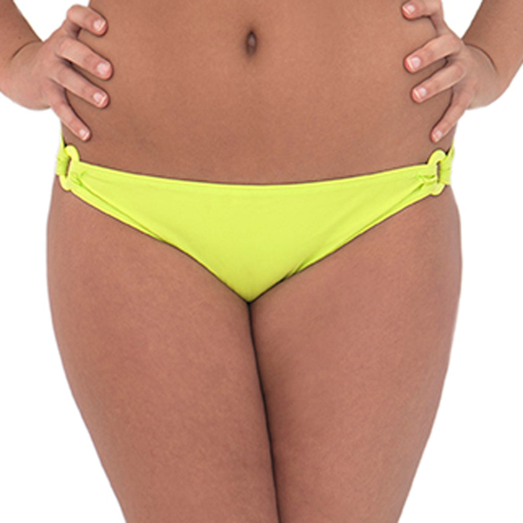 Curvy Kate Ocean Drive Mini Bikini Brief, Chameleon