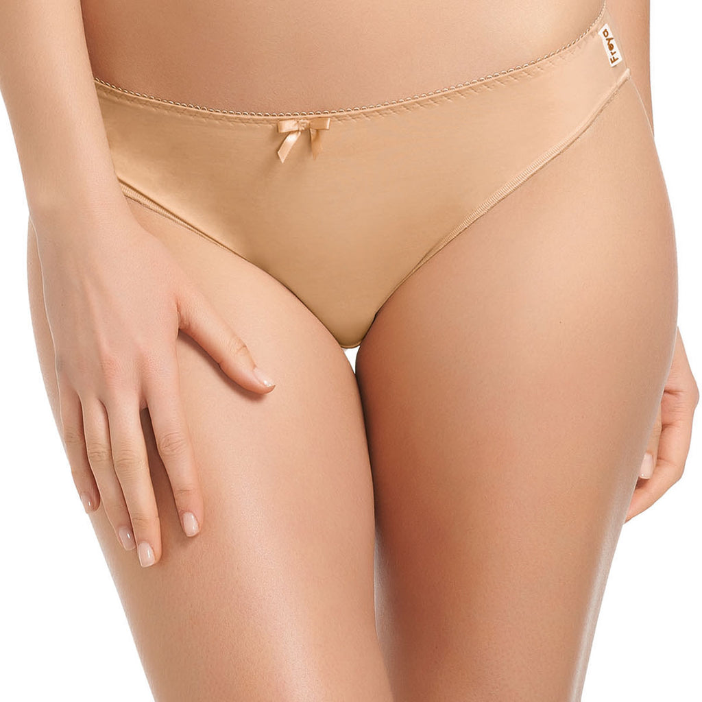 Freya Deco Brief, Nude