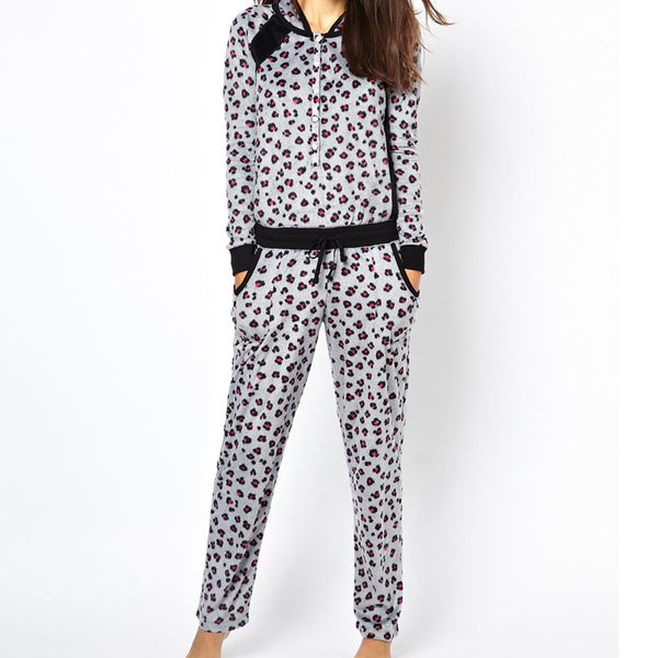 DKNY Animal Onesie, Grey