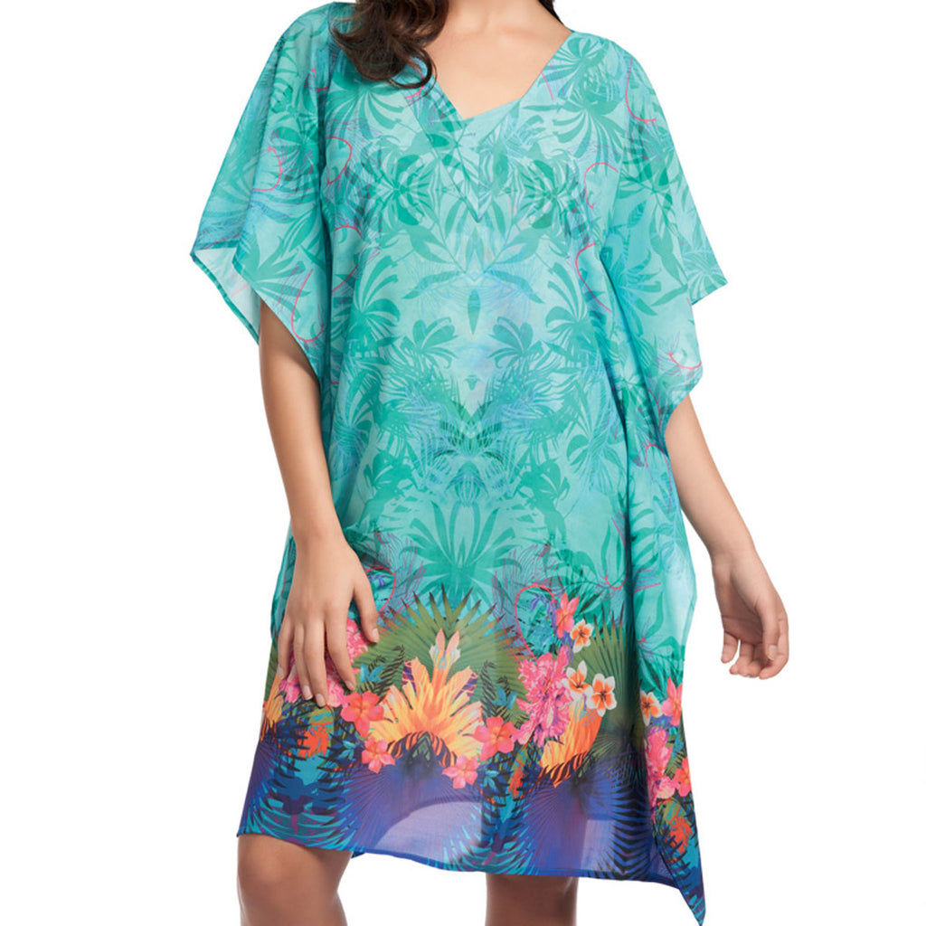 Fantasie Dominica Kaftan, Tropical