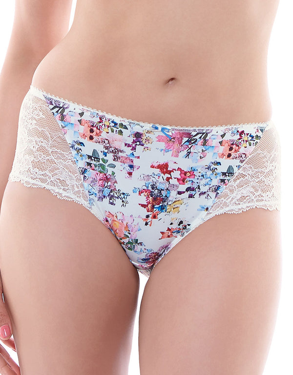 Fantasie Monica Short, Ivory