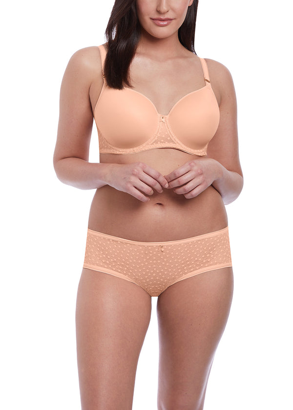 Freya Starlight Underwire Idol Moulded Bra Caramel