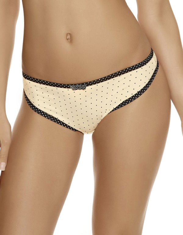 Freya Deco Spotlight Short, Ivory
