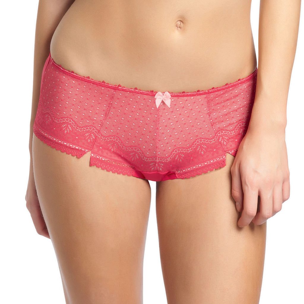 Freya Gem Short, Rouge