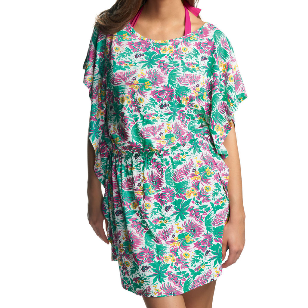 Freya Girl Friday Tunic, Jade