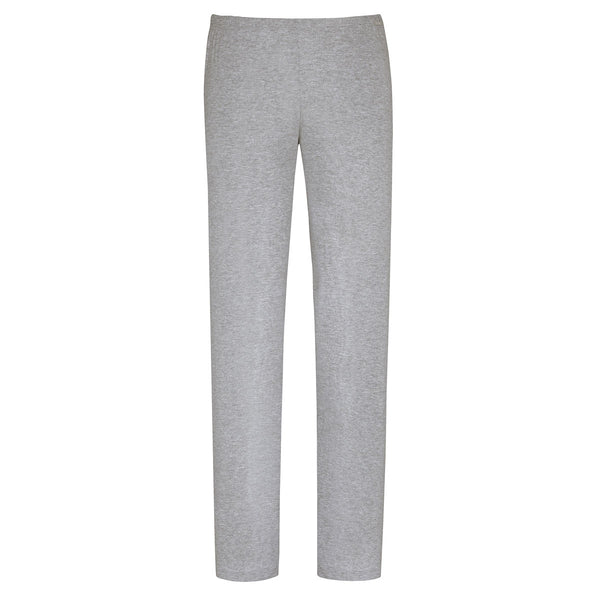 Mey Hosen Lounge Night Wear, Grey