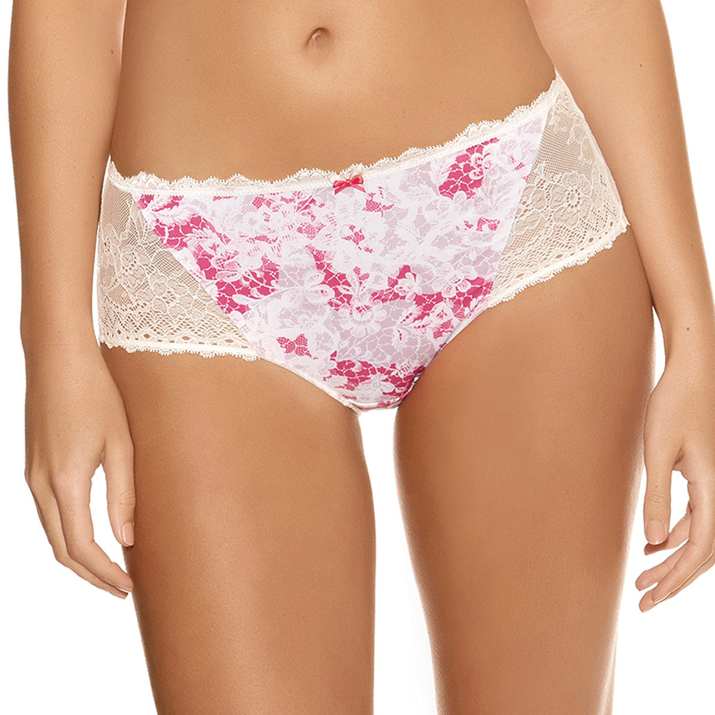 Fantasie Julia Short, Raspberry Ripple