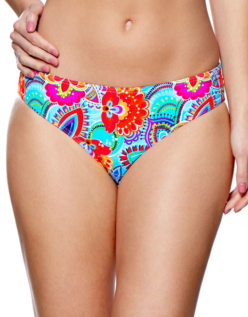 Lepel Fiesta Low Rise Brief, Red