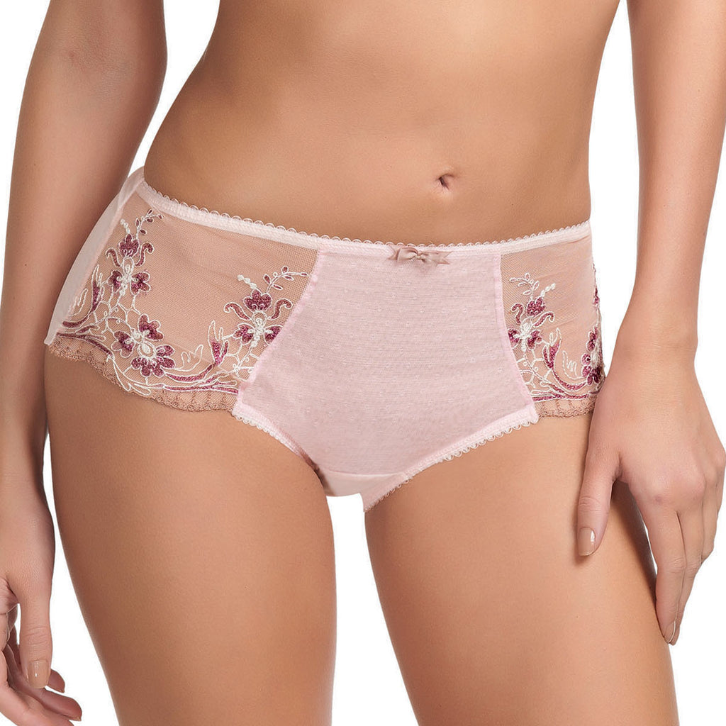 Fantasie Melissa Short, Soft Pink