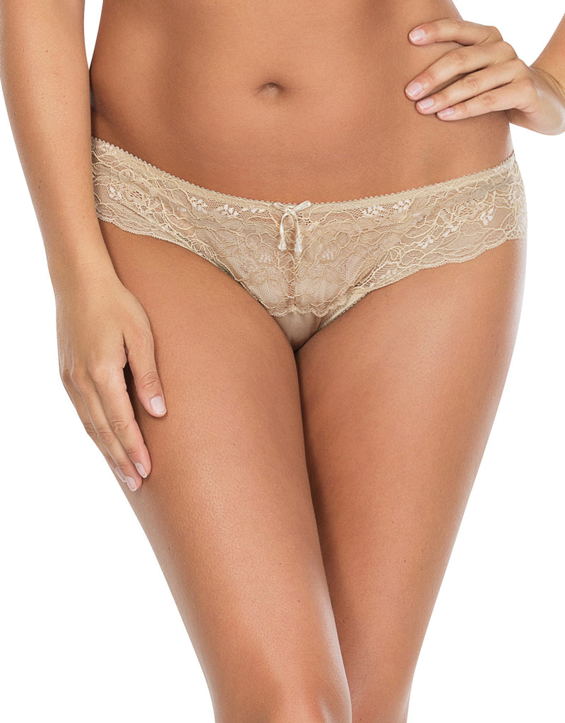 Parfait By Affinitas Elissa Brief, European Nude