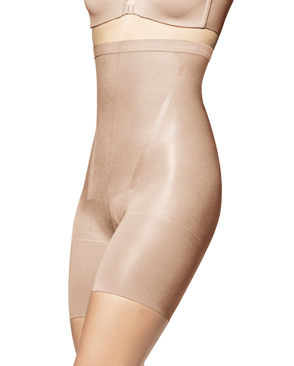 Spanx Super Higher Power, Nude