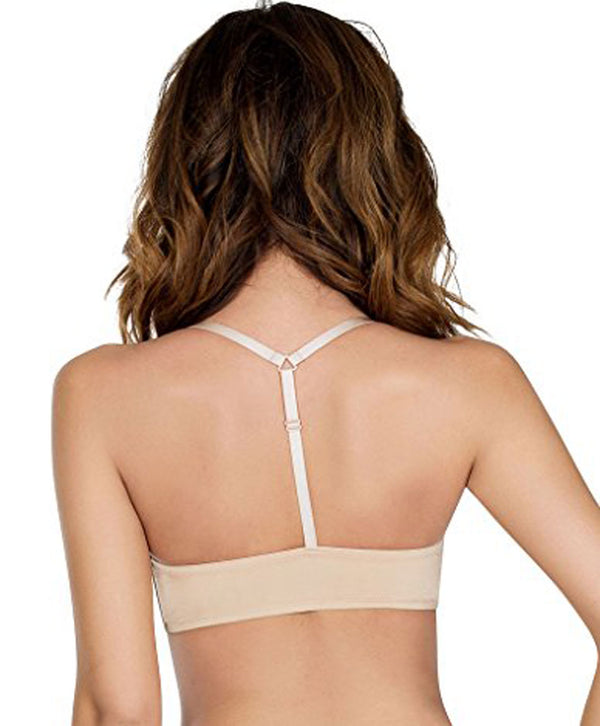 Parfait by Affinitas Lynn Underwire Moulded Bra, Nude
